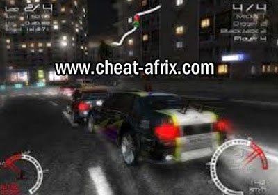 Download Games Street Racers Vs Police Full Version For PC