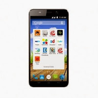 Buy Micormax Canvas Play Q355 Mobile at Rs. 5675 : Buy To Earn