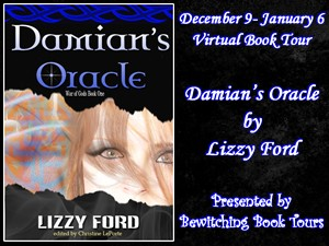 {Review+Excerpt} Damian's Oracle by Lizzy Ford