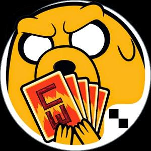 Card Wars - Adventure Time apk + obb