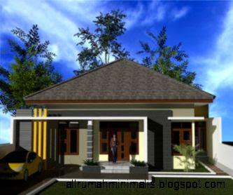 model rumah sederhana tapi mewah design rumah minimalis