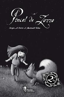 """PINCEL DE ZORRO"" (2007)"
