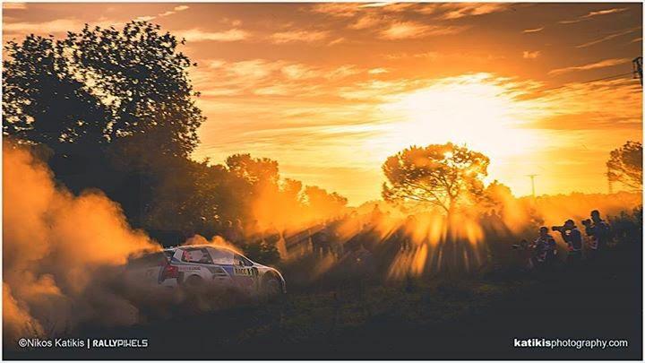 WRC RallyRACC-Rally de España 2014