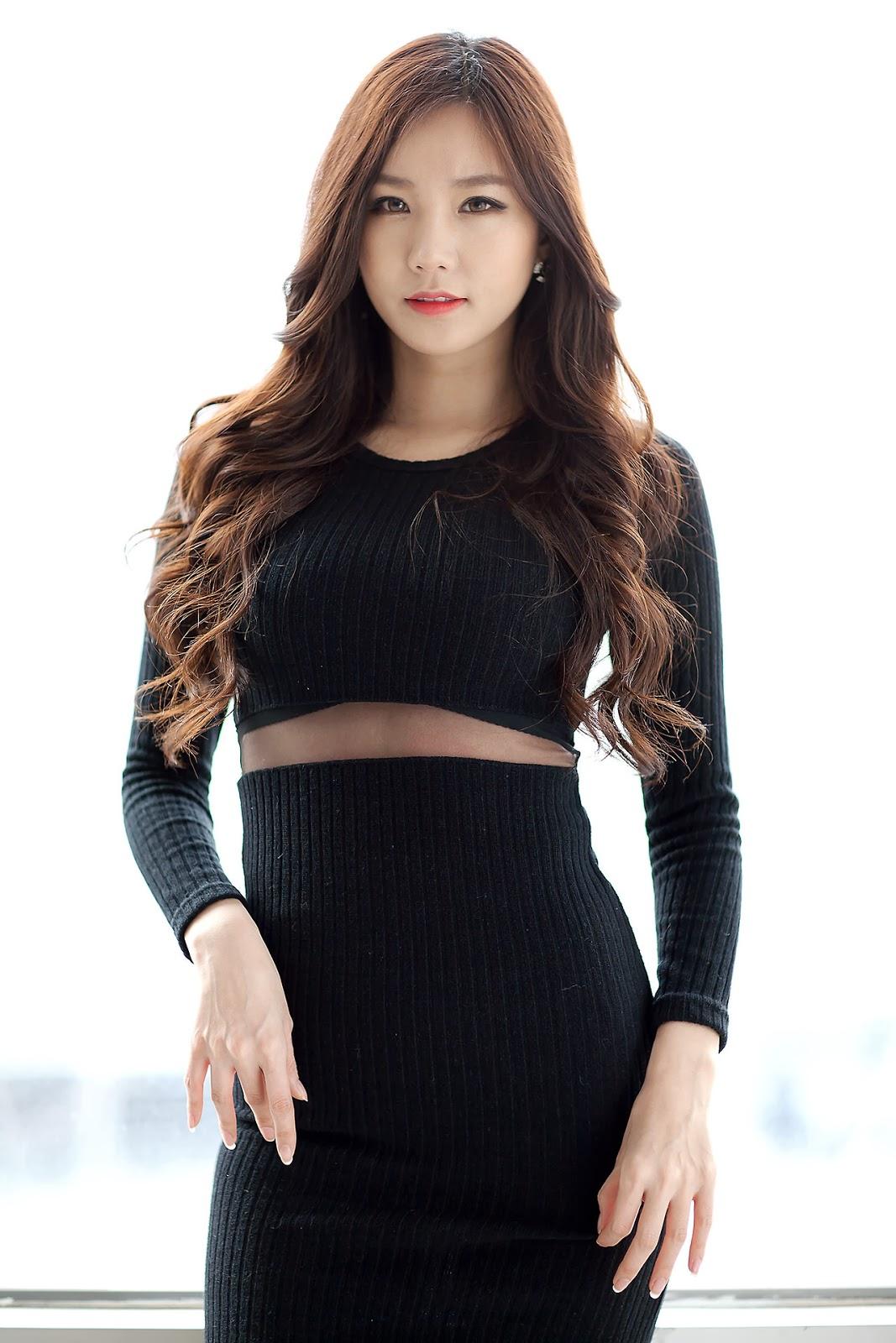 Lee Ji Min - Gorgeous Beauty