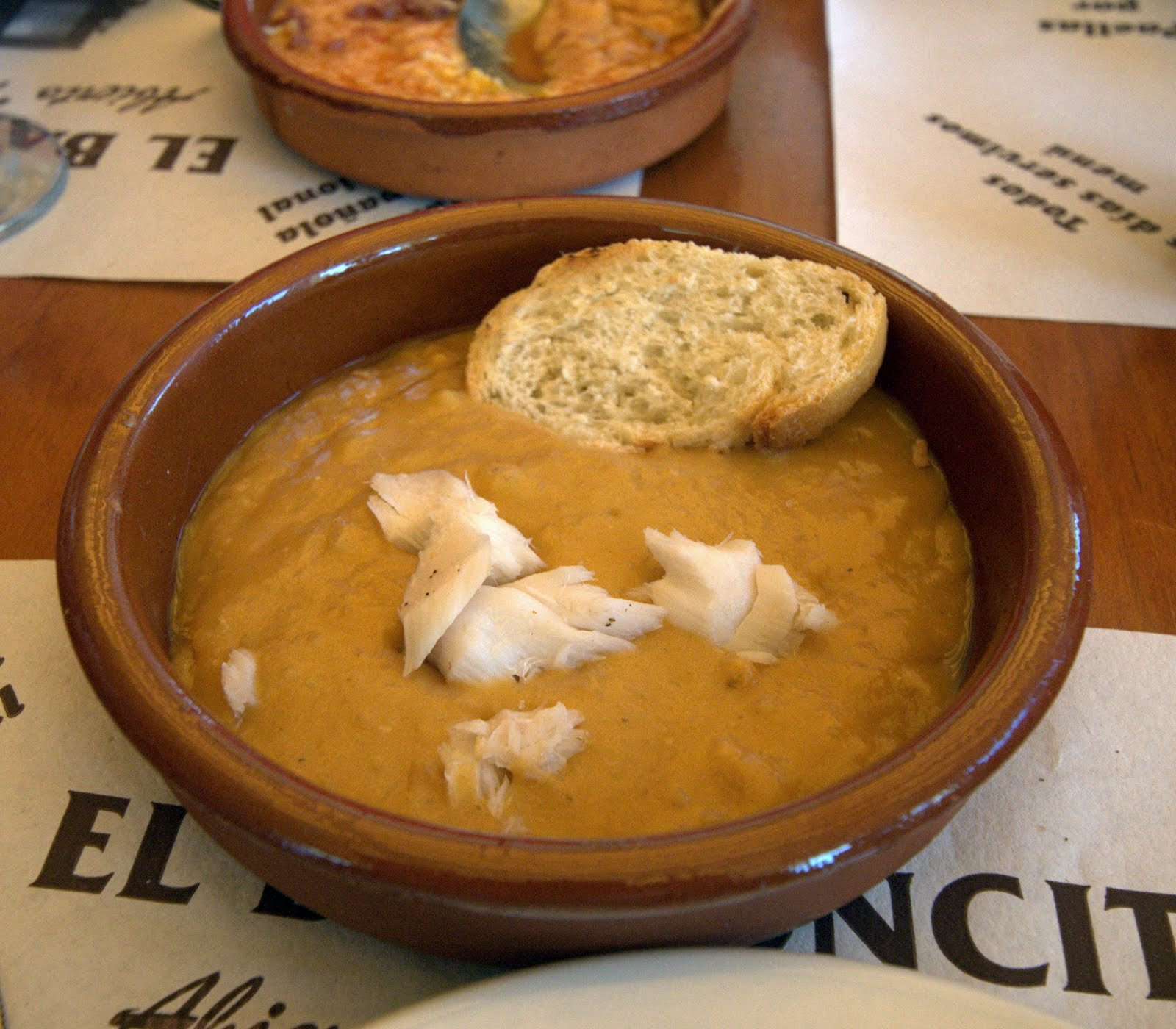 Food in andalucia for Andalucia cuisine