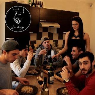 Les Kassyep - Les Pieds Sous La Table (2015)