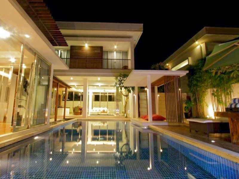 The Kharma Villas Yogyakarta ~ Hotelier Info