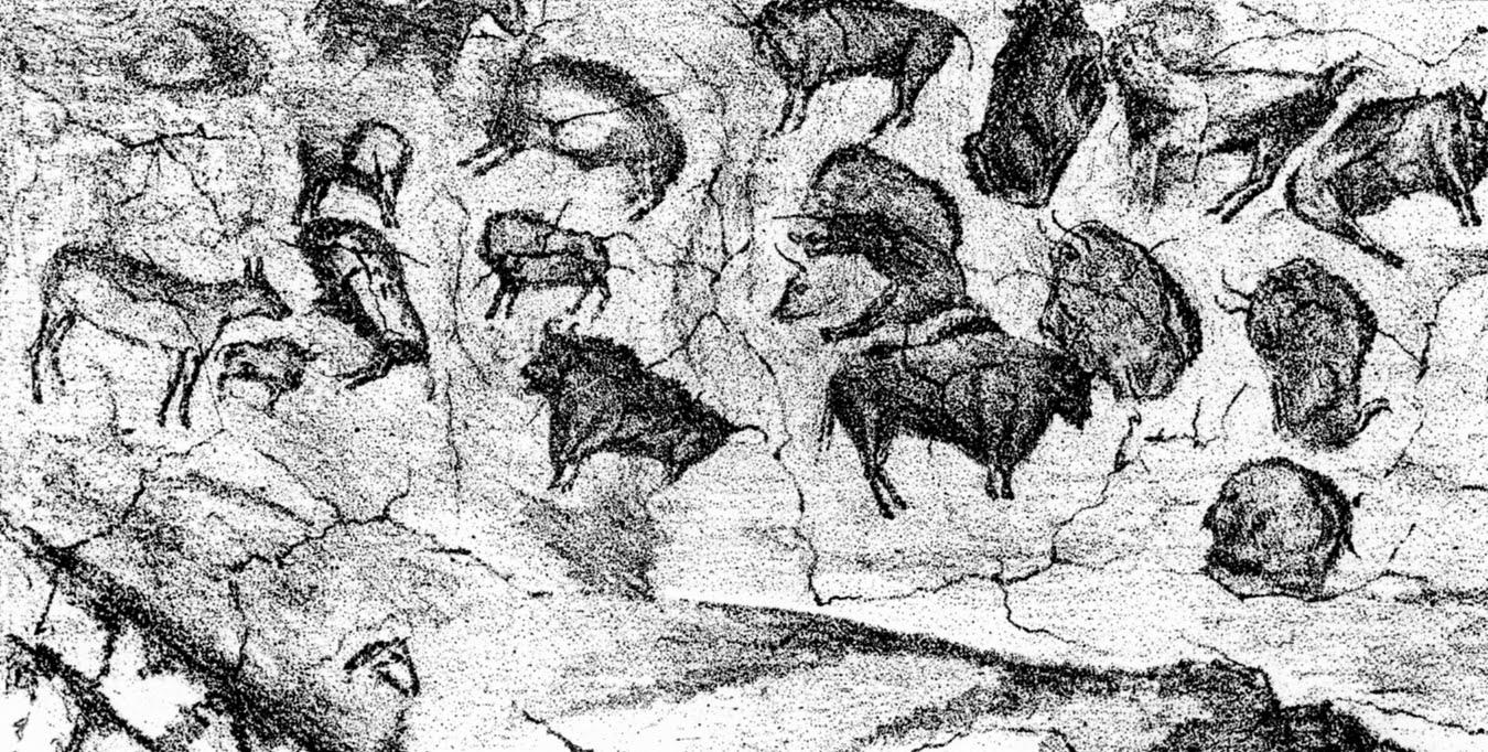 Arte Prehistrico  HISTORIA DEL ARTE 20
