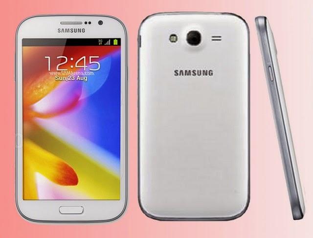 Harga Spesifikasi Samsung Galaxy Grand i9082 Duos - zendroidline
