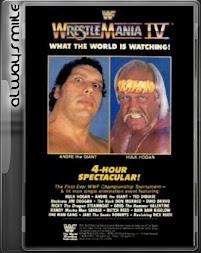 Wrestlemania IV