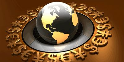 nuevo orden mundial monetario