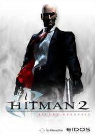 Hitman 2 Silent Assassin Cover Photo