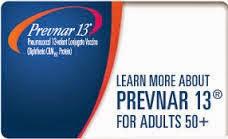 PREVNAR 13 Vaksin PCV, INDIKASI & DOSIS