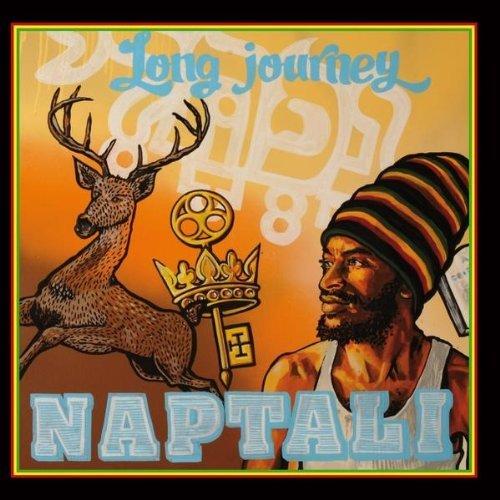 Naptali - Long Journey