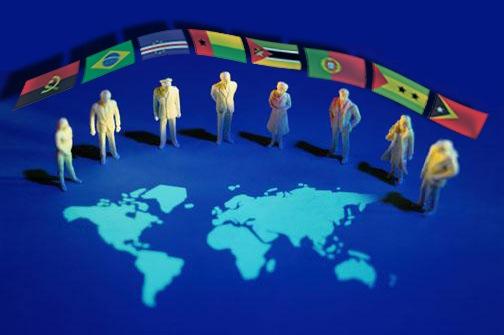 CPLP defende concertação para introdução do português como língua de trabalho