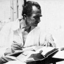 Νίκος Καζαντζάκης (1883- 1957)