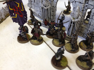 The Hobbit SBG Orcs v Gondor