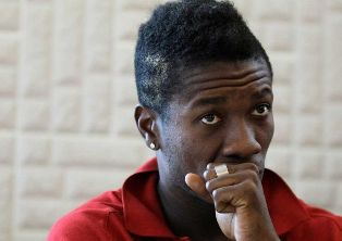 Only God can save Asamoah Gyan - Anim Addo