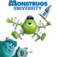 Crítica de Monstruos University: Gusta más la primera