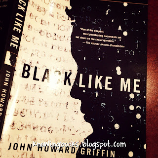 john howard griffins black like me the reciprocal racism of blacks and whites Black like me quotes by john howard griffin the hypocrisy manifested by the racist whites critical analysis of black like me by john howard griffin.