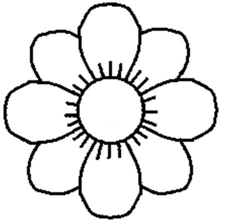 96 Gambar Pola Bunga Matahari Gambar Vektor Gratis 100