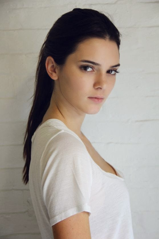 Kendall Jenner – Photoshoot for Go-See (2014)