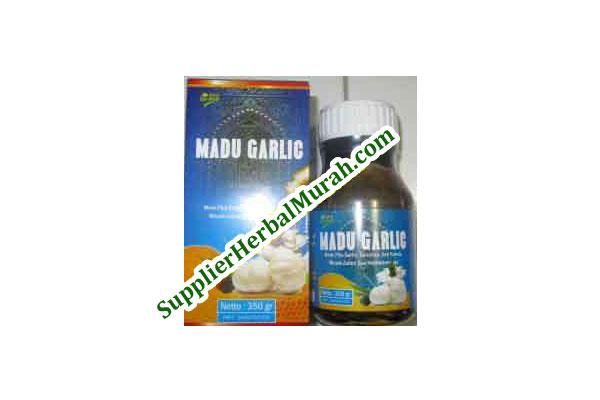 Madu Garlic