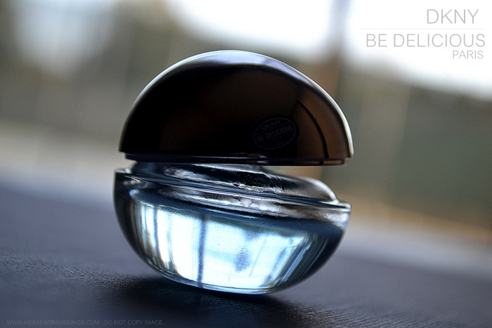 DKNY Be Delicious Heart Paris Eau de Parfum - Review