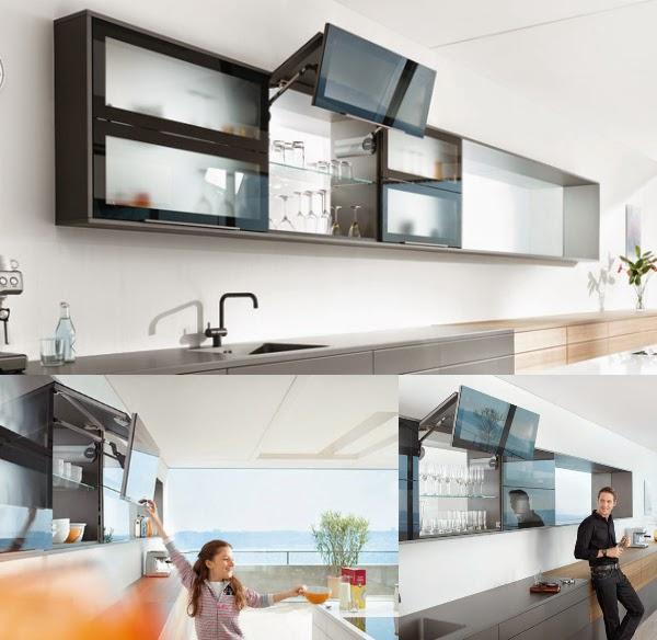 Vyberte si ideálne výklopy do Vašej kuchyne