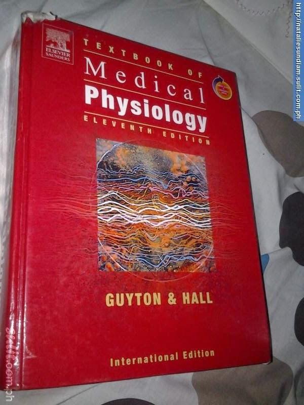 гайтон медицинская физиология скачать pdf