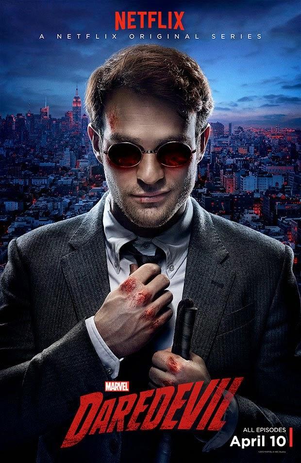 Hiệp Sĩ Mù Phần 1 - Daredevil Season 1 (2015)
