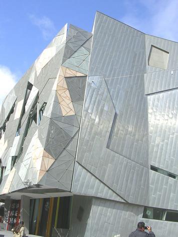 R serve d 39 inspirations l 39 volution de l 39 architecture for Architecture deconstructiviste