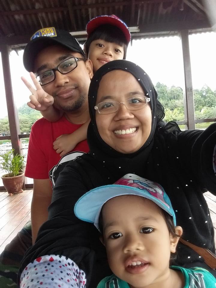 26 Disember 2016 #familypotrait