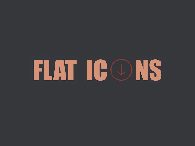 Premium Flat Icons For Free Download