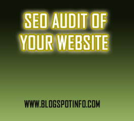 How To Complete An SEO Audit For Your Sites