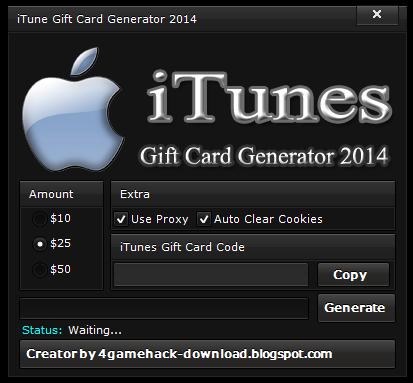 Free Itunes Gift Card Codes Generator Download No Surveys - papa johns ...