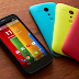Brief Review on Latest Google's Moto G