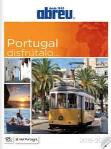 Abreu Catálogo de viajes Portugal