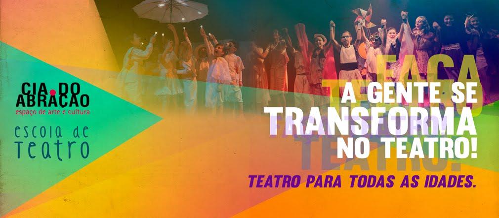 Escola de Teatro da Cia. do Abração