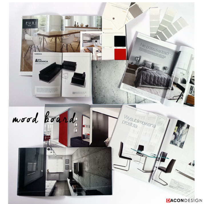 Dacon Design wnetrza Wroclaw architekt