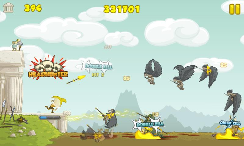 Download Game Android Clash of The Olympians - Kazekagames ...