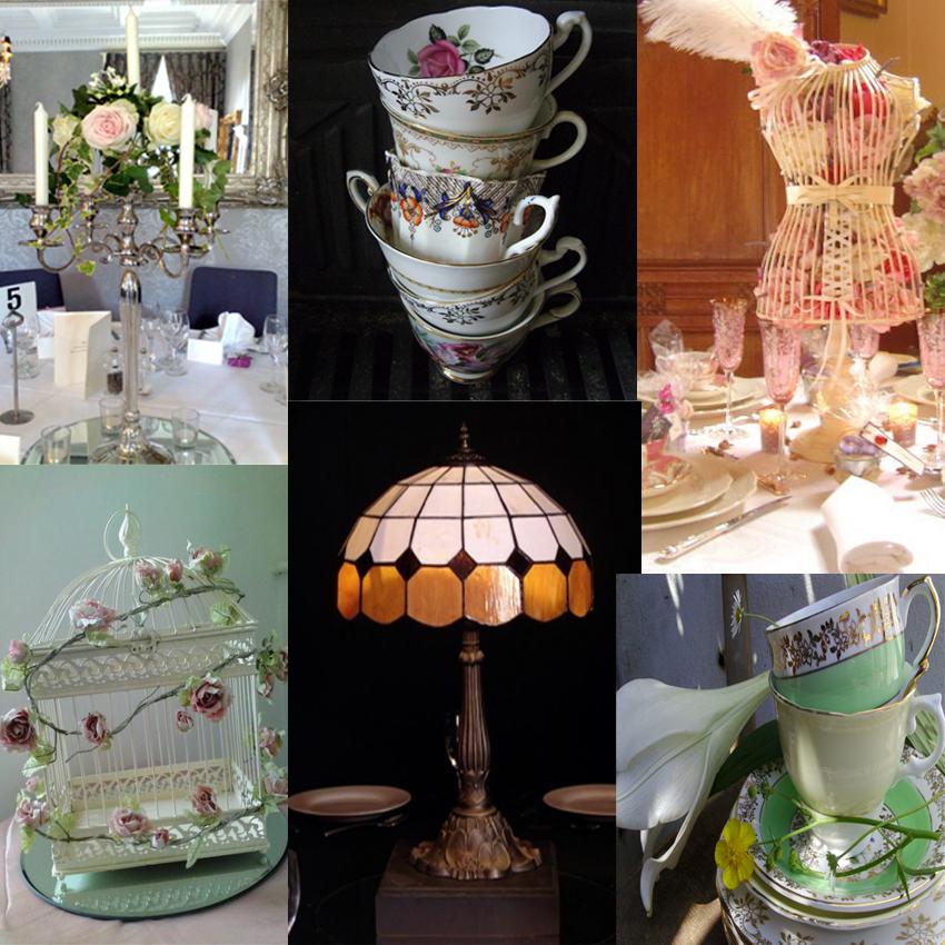 Vintage Wedding Ideas: Inspiration Songket Affairs : Vintage Weekends: Wedding