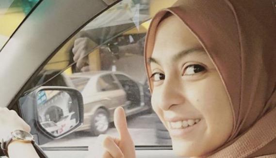 Komen terbaik Sara Ali mengenai tudung