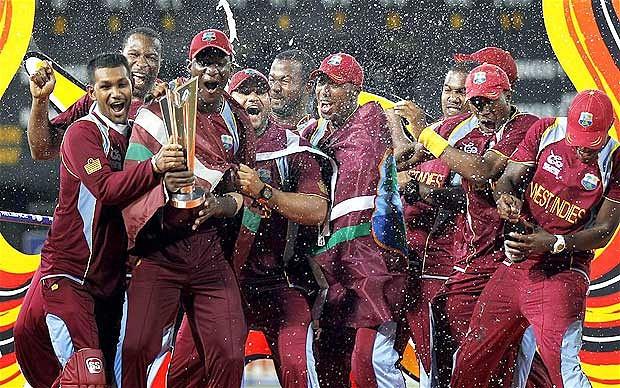 West Indies Cricket 2015 Team West Indies Cricket Team Live