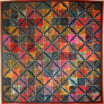 Dr. Smith's Quilt Has a New Home at the Museum « Newark Museum