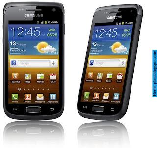 Samsung i8150 - صور موبايل سامسونج i8150