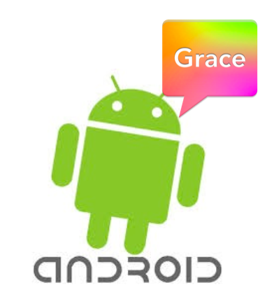 Grace App on Android