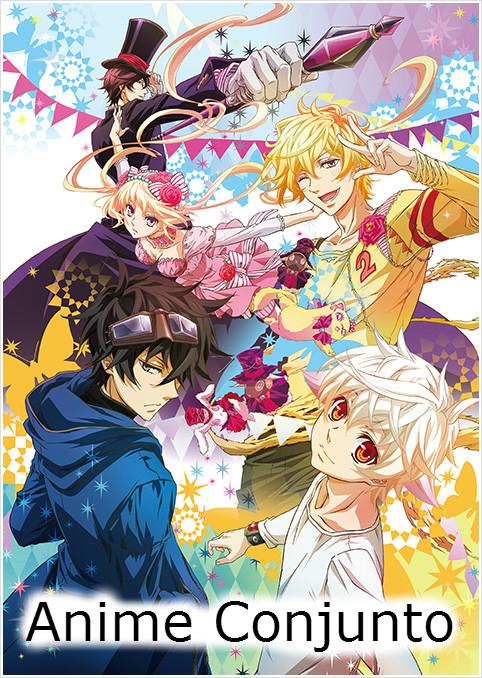 Anime Conjunto