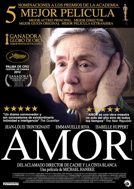 Amour 2012 full dvd audio latino Mega