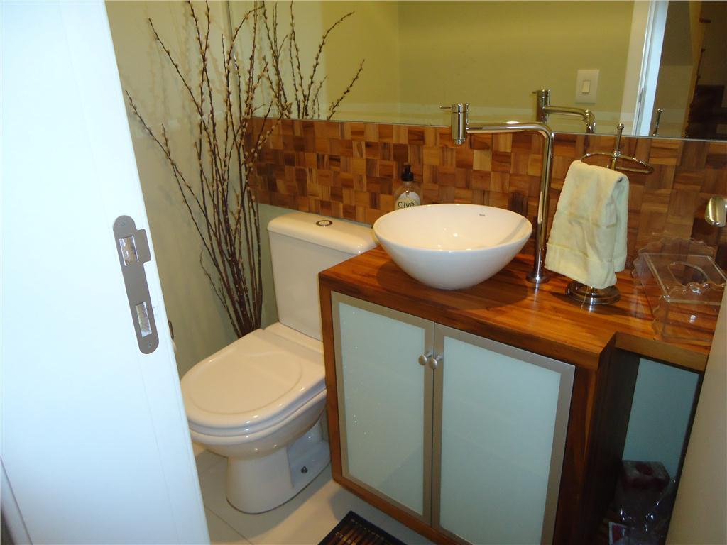Bancada nem sempre tem que ser de granito ou marmore essa linda e de  #6E3C13 1024x768 Bancada Banheiro Teca